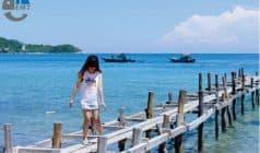 ✅Tour Lễ 2/9/2019 – Huế – Cù Lao Chàm 1 Ngày