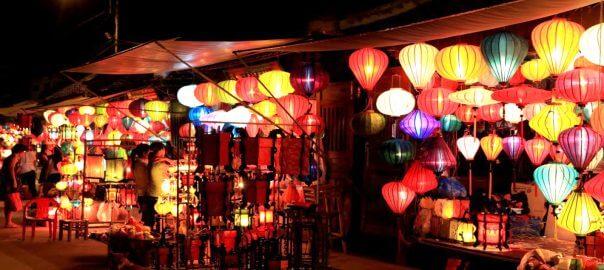 ✅Tour du lịch Hội An 1 ngày đón tại Đà Nẵng