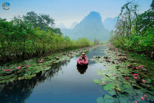 Tour Du Lịch Chùa Hương 1 Ngày Khởi Hành Từ Hà Nội