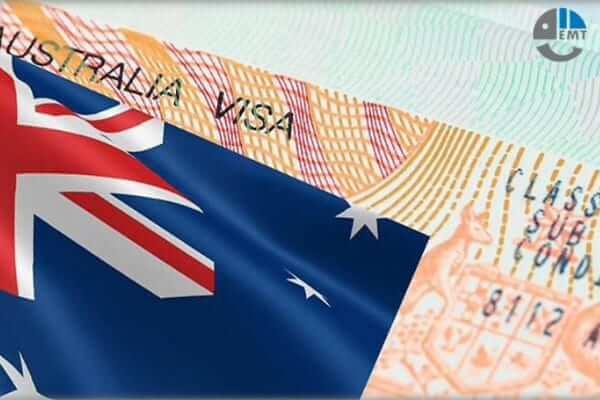 2 Kinh nghiệm làm thủ tục xin Visa Úc: Điều kiện và Lưu ý gì?