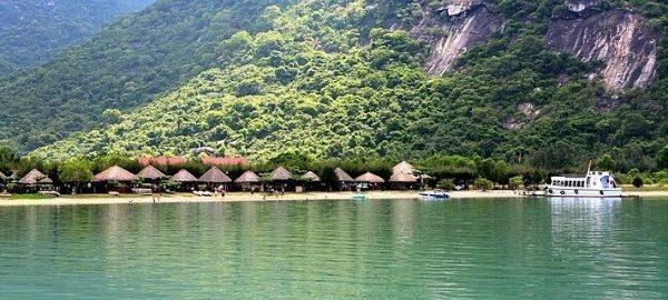 ✅Tour Đảo Khỉ – Suối Hoa Lan Nha Trang 1 Ngày