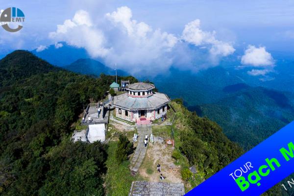 Du Lịch Bạch Mã 1 Ngày Từ Huế - Bach Ma National Park Tour