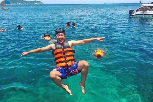 Chia sẽ 6 kinh nghiệm đi du lịch Cù Lao Chàm tự túc từ A – Z