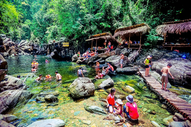 A Lưới – Điểm du lịch Sinh Thái mới nổi của Thừa Thiên Huế