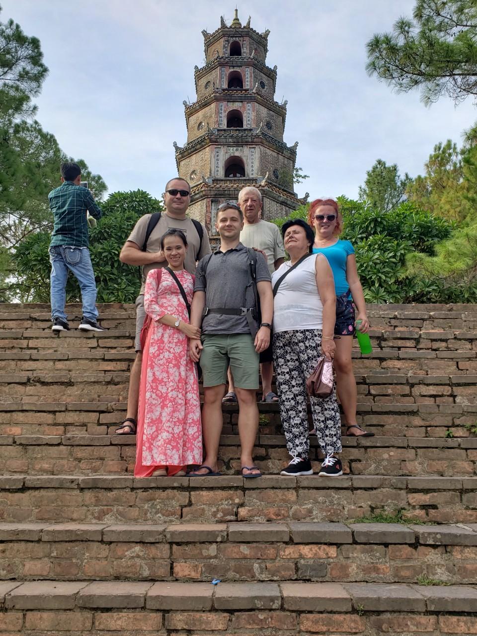 Đà Nẵng – City Huế 1 ngày