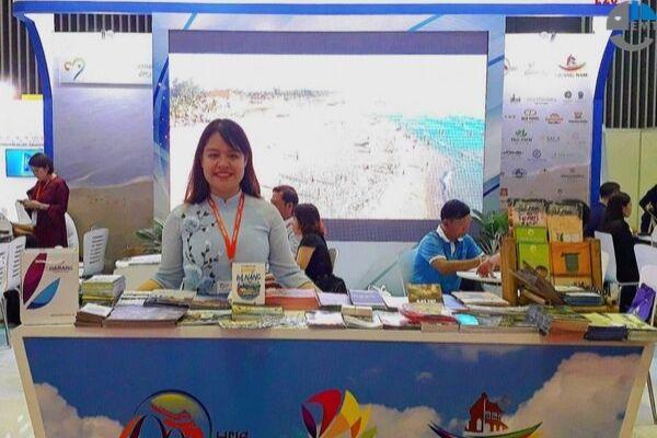 Huế – Đà Nẵng – Quảng Nam tham gia Hội chợ du lịch quốc tế ITE – HCMC 2019