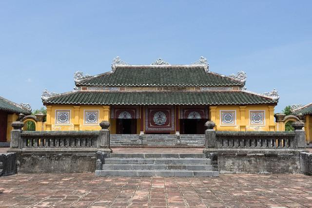 Cung Trường Sanh – Đông Khuyết Đài chính thức đưa vào khai thác dịch vụ.