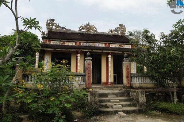 Làng cổ Phước Tích – Địa điểm du lịch mới của Thừa Thiên Huế