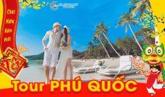 ✅[Tour Du Lịch Tết 2020] Hồ Chí Minh – Phú Quốc – Hồ Chí Minh