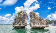 ✅Tour Du lịch Hà Nội – Yên Tử – Hạ Long (ngủ du thuyền) – Hà Nội