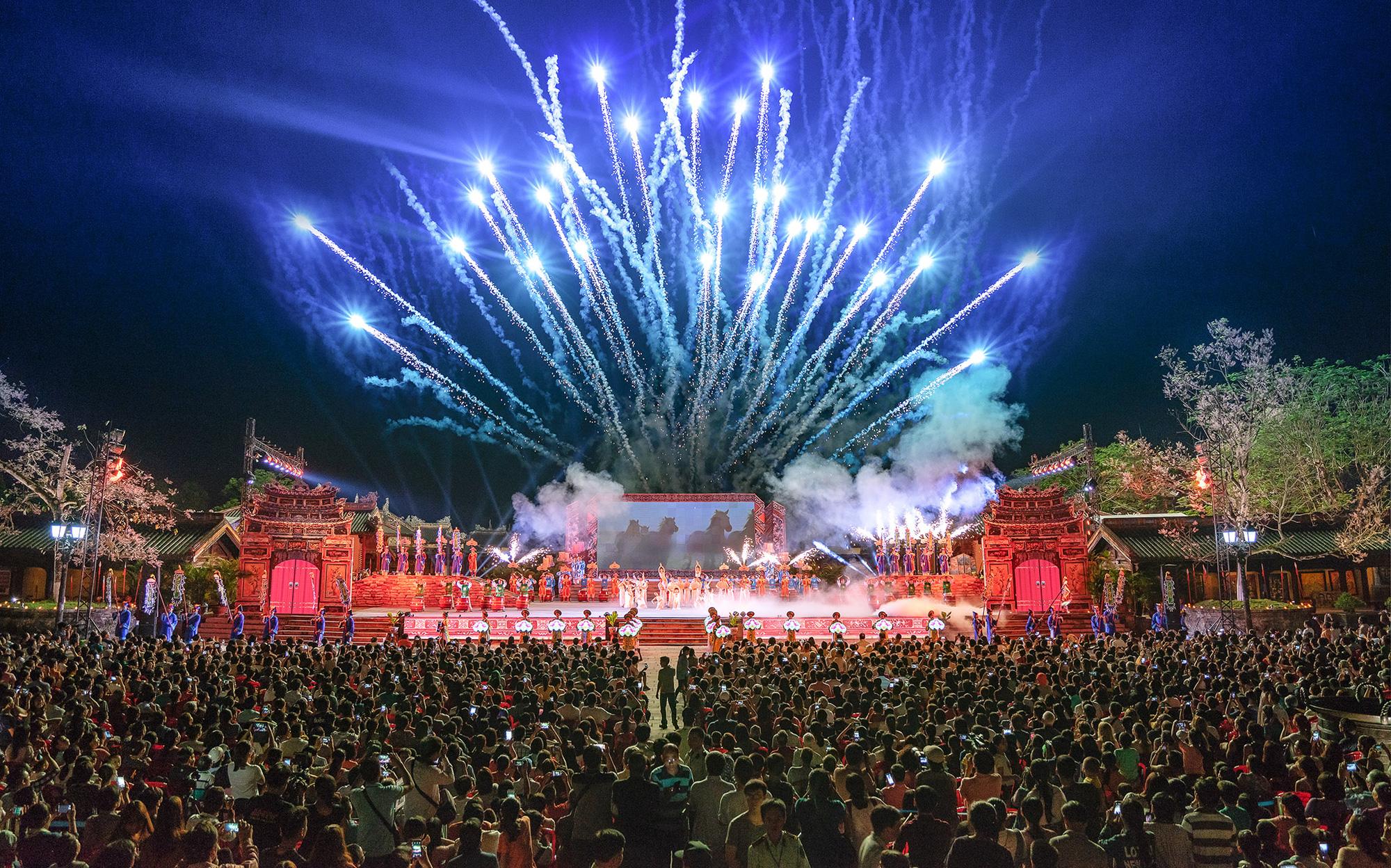 Festival Huế 2020 – Thay đổi thời gian tổ chức lần thứ 2