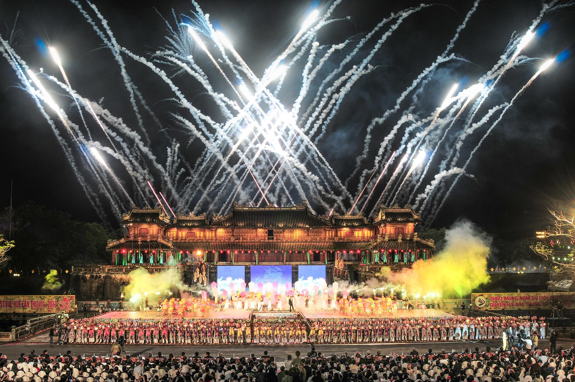 Festival Huế 2020 – Hoãn tổ chức lễ hội sang năm 2021