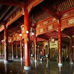 Điện Thái Hòa – Tuyệt tác của lịch sử