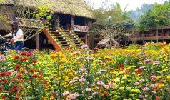 ✅Khám Phá Khu Du Lịch Sinh Thái Về Nguồn – Huế