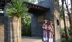 ✅Nghĩ Dưỡng An Toàn Và Thú Vị Cho Gia Đình Bạn Mùa Hè Này Tại Pilgrimage Village Huế