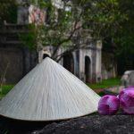 Nét duyên thầm trong chiếc nón bài thơ Xứ Huế