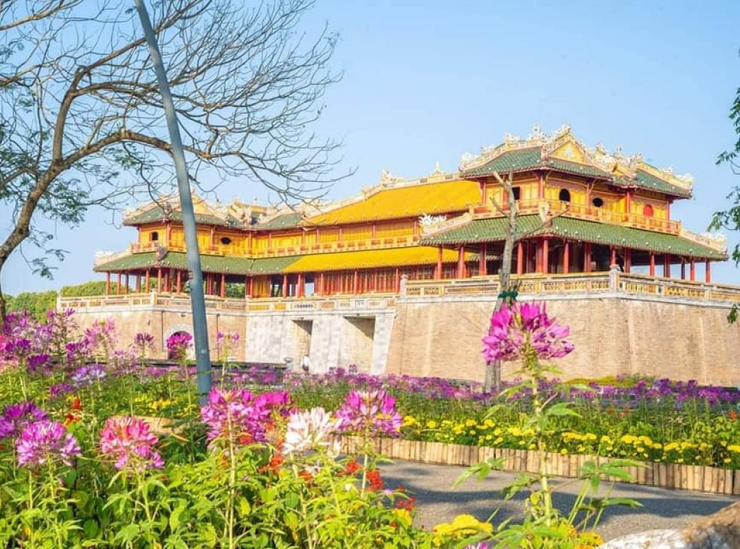 Thừa Thiên – Huế: Mở cửa các di tích lịch sử cho khách tham quan ngoài trời từ 28/09